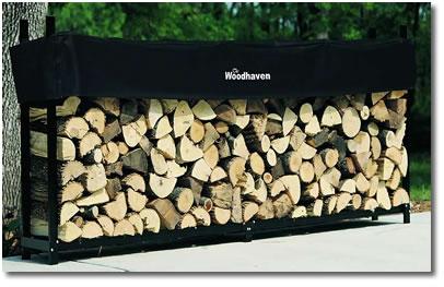 firewood - Firewood Racks